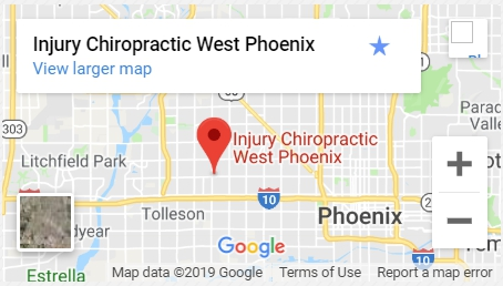 Injury Chiropractic Phoenix